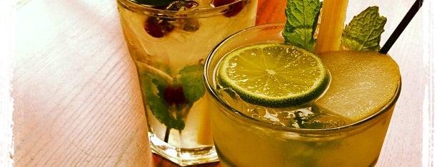Calavera Empanadas & Tequila Bar is one of Raleigh Favorites.