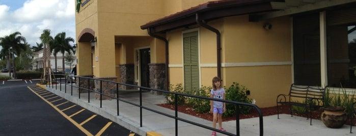 Olive Garden is one of Orte, die Andrew gefallen.