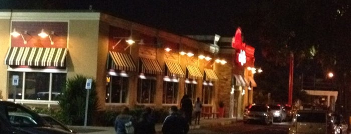 Chili's Grill & Bar is one of Ponce #4sqCities.
