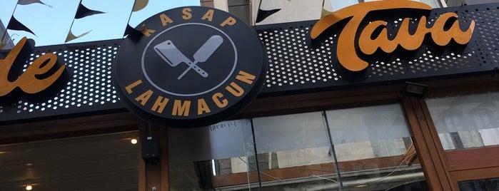 Kasap Lahmacun is one of Locais salvos de Aydın.