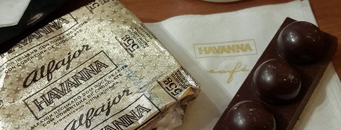 Havanna is one of fungitron.