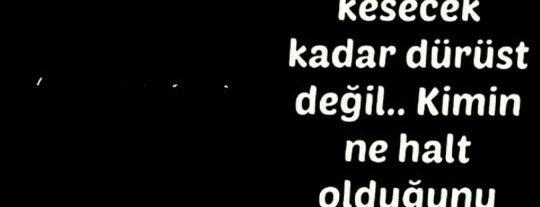 Karadeniz Ekmek Fırını is one of Pendik.