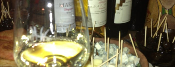 Maran Winery is one of Armenia.