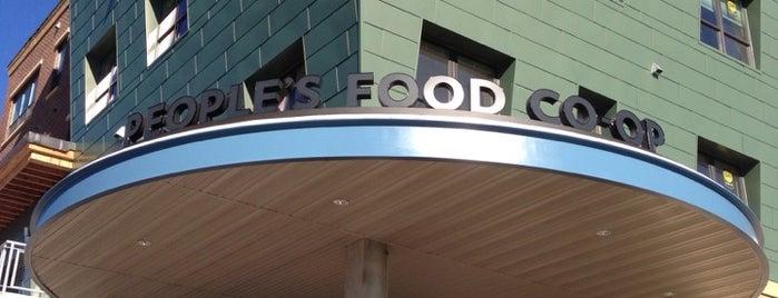 Peoples' Food Co-op - Rochester is one of Orte, die Gary gefallen.