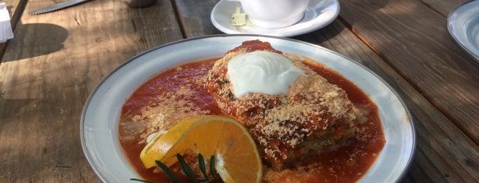 Grandma's Comfort Food is one of Desayunos Guadalajara.