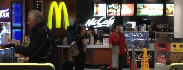 McDonald's is one of Posti salvati di Dimitris.