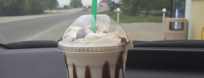 Coffee Machine is one of Юлия: сохраненные места.
