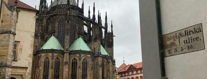 Großer Südturm des Veitsdoms is one of PRAGUE - outings.