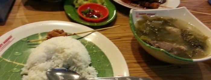 Bakut Mumu is one of Food!!.