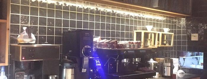 BOP Café is one of Restaurantes (Grande Porto).