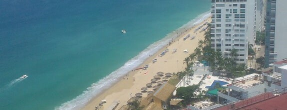 Acapulco México is one of Tann 님이 좋아한 장소.