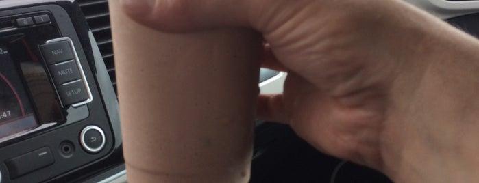 Coffee.cup is one of Tempat yang Disimpan Liante.
