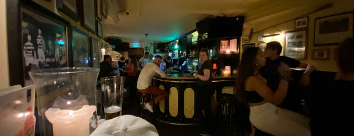 Polo Bar is one of City Guide Haarlem.