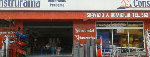 Brito Perdomo S.A. de C.V. - Jose Cardel is one of #Cardel.