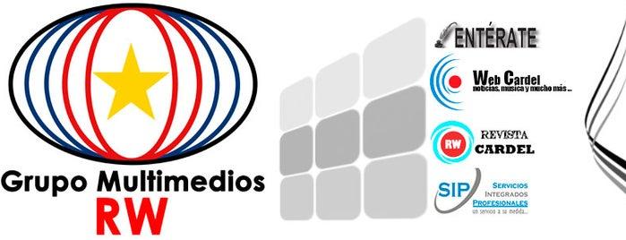 Grupo Multimedios RW is one of #Cardel.