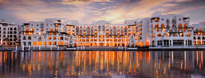 Eastern Mangroves Suites by Jannah is one of Hct.