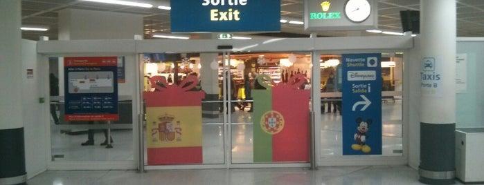 바르셀로나 엘프라트 공항 (BCN) is one of Airports Worldwide....