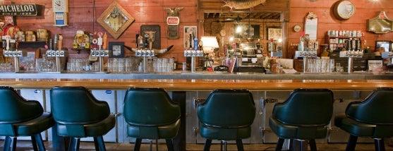 Glendale Tap is one of 2013 Food & Drink Award Winners & Nominees.