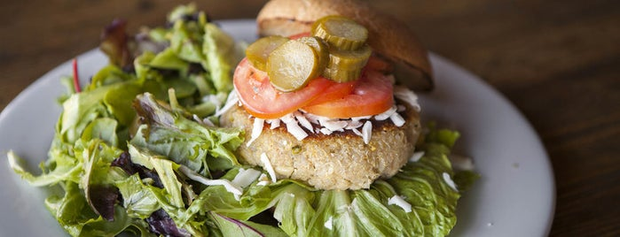 Local is one of 11 Best Veggie Burgers in Los Angeles.