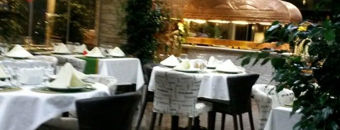Maydanoz Kebap Ulus is one of Gidilecek Restaurant +.