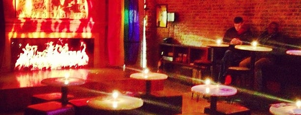 Therapy NYC is one of NYC Gay Bars.