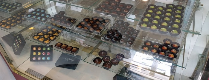 Ex Voto Choclates & Confections is one of Ventura.