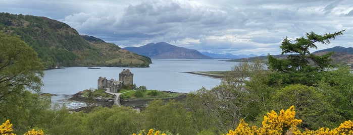 Loch Duich is one of Part 1 - Attractions in Great Britain.