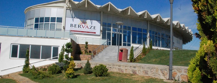 Bervaze Ortadağ Sosyal Tesisleri is one of Yeme-İçme Anadolu.