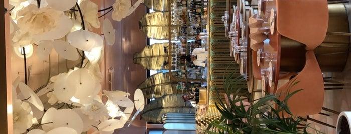 Flamingo Room By Tashas is one of Dubai, UAE.