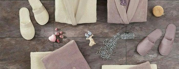 Denizli Rateks Tekstil is one of DENİZLİ BÖLGESİ, TEKSTİL&KONFEKSİYON İMALATÇILARI.