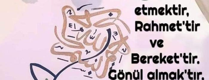 Ulu Cami is one of Bandırma.