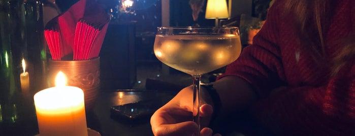 Невинный бар is one of St Pete retreat.