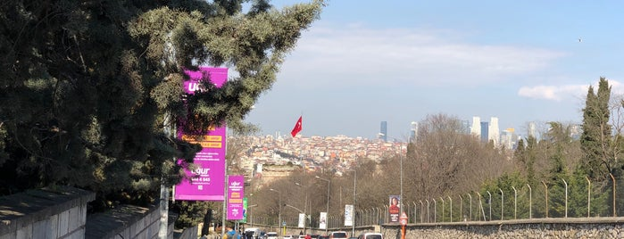 Defterdar is one of İstanbul Mahalle.