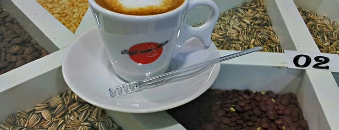 Café com Arte is one of Termas do Gravatal.