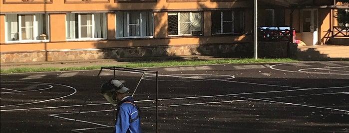 Актив-отель «Искра» is one of Александр : понравившиеся места.
