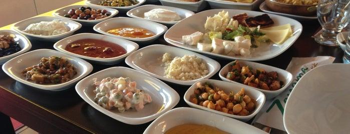 Zeugma Park Cafe Restaurant is one of KaragüL .&. Gaziantep :)).