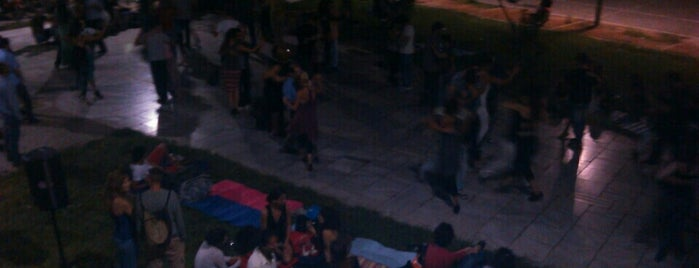 Milonga of Ermou Str. is one of Voyage to the Center of the Athens.