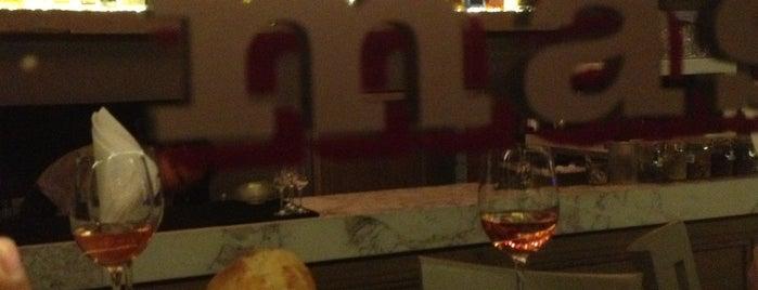 Macelleria is one of Restaurantes Roma-Condesa.