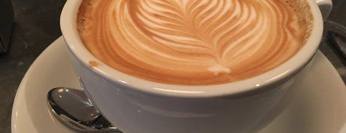 Sawada Coffee is one of Orte, die Samir gefallen.