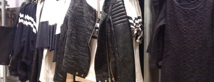 Bershka is one of Fashion!!.