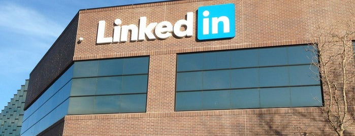 LinkedIn is one of Silicon Valley Companies.