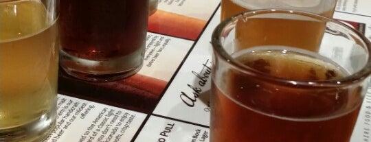 Granite City Food & Brewery is one of 2015 Restaurant Week.