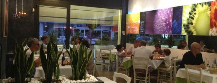 Mangiamo is one of สถานที่ที่ Davide ถูกใจ.
