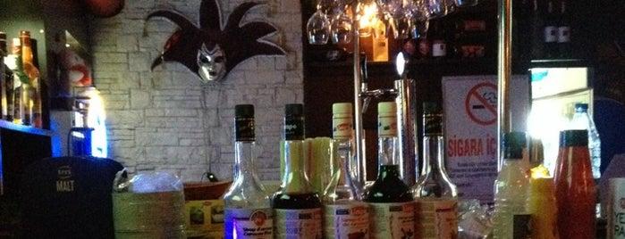 Blue Pub is one of Posti che sono piaciuti a Doğu.