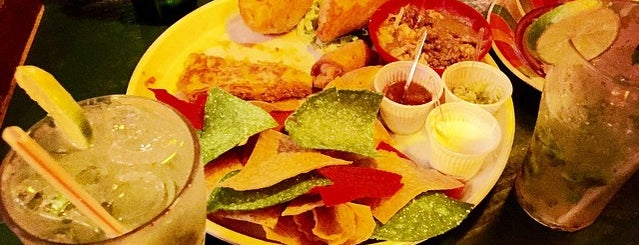 Escalante's Tex-Mex Food is one of Maria Cecília : понравившиеся места.