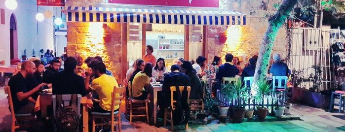 Hülya'nın Yeri is one of Restoranlar.