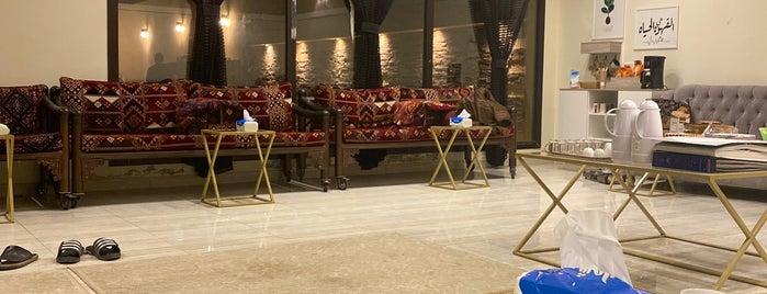 شاليهات سوار is one of Resort.