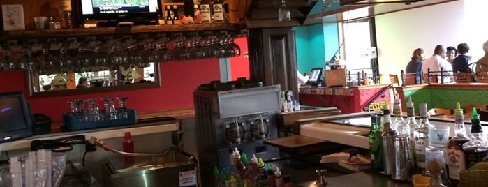 El Patron Mexican Grill & Cantina is one of Home for the Holidays.