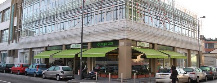 Café Tablé is one of food&drink.