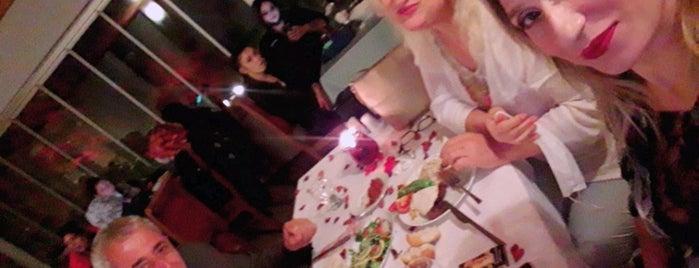 Seyri Sefa Cafe&Restaurant is one of Hürrem52さんの保存済みスポット.